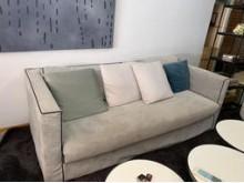 [95成新] 高級三人座沙發多件沙發組近乎全新