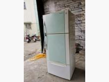 Panasonic485公升三門冰箱無破損有使用痕跡