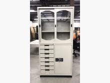 [全新] 全新辦公抽屜櫃/七屜鐵櫃辦公櫥櫃全新