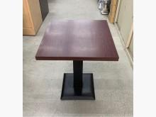 餐桌/方桌/簡餐桌餐桌有輕微破損
