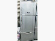 [9成新] 三洋三門528公升省電靜音免運費冰箱無破損有使用痕跡