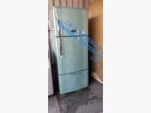 [7成新及以下] 尋寶屋二手~三洋520公升冰箱冰箱有明顯破損