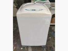 三合二手物流(東元12公斤洗衣機洗衣機無破損有使用痕跡