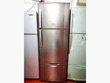 [9成新] 三洋 600公升 三門變頻冰箱冰箱無破損有使用痕跡