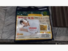 [9成新] 單人電毯買兩年多.4千免運電暖器無破損有使用痕跡