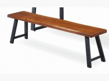 [全新] 高上{全新}4尺柚木色卡拉中板椅餐椅全新