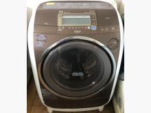 [95成新] 蒸氣風熨斗滾筒式洗脫烘衣機洗衣機近乎全新