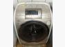 蒸氣風熨斗滾筒式洗脫烘衣機