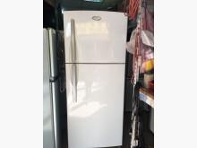 「二手」日立 516公升雙門冰箱冰箱無破損有使用痕跡