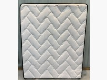 [全新] 白色雙人5尺獨立筒床墊雙人床墊全新