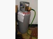 [9成新] 20公斤空瓦斯桶熱水器無破損有使用痕跡