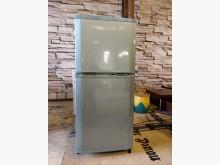 LG 雙門電冰箱GN-U192B冰箱無破損有使用痕跡