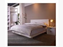[9成新] 有情門 吉吉林床架(標準雙人)其它家具無破損有使用痕跡