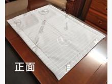 抗電磁波灰色枕頭套 可阻隔電磁波枕頭全新