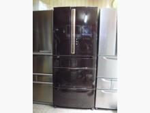 [9成新] 日立600公升自動製冰日本原裝冰箱無破損有使用痕跡