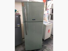 三洋280L中型冰箱含運有保固冰箱近乎全新