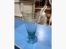 鑫勝2手貨-冰沙玻璃杯G杯子無破損有使用痕跡