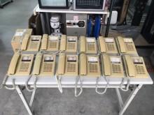 電話機/市內電話機其它電器無破損有使用痕跡