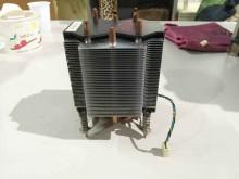 [9成新] CPU 塔扇散熱器 H02636其它電器無破損有使用痕跡