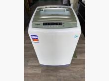吉田二手傢俱❤聲寶10kg洗衣機洗衣機無破損有使用痕跡