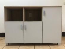 [8成新] 收納櫃-有小瑕疵收納櫃有輕微破損