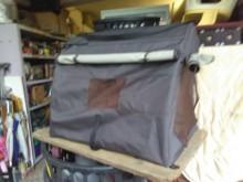 [8成新] 連欣二手傢俱-小型犬帳棚用品其它有輕微破損