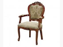歐風房間椅餐椅全新