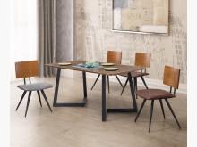 雷休工業風5.3尺餐桌餐桌全新