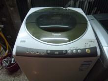[8成新] 國際15公斤冷風乾燥兩年保固極新洗衣機有輕微破損