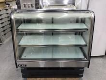 瑞興3尺桌上型蛋糕櫃/點心櫃冰箱近乎全新