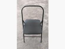 [8成新] 二手摺疊椅/輕便椅/椅子/折疊椅書桌/椅有輕微破損