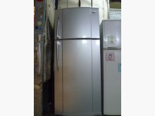 [8成新] 東元雙門冰箱550公升極新三個月冰箱有輕微破損