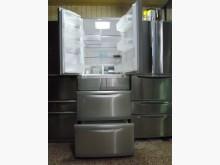 [8成新] 日立6門500公升真空功能自動製冰箱有輕微破損