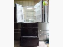 [8成新] 日立600公升自動製冰日本原裝冰箱有輕微破損