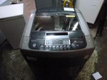 [8成新] LG變頻16公斤洗衣機超漂亮洗衣機有輕微破損