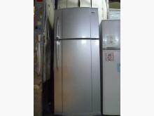 [8成新] 東元雙門冰箱500公升極新三個月冰箱有輕微破損