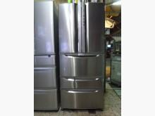 [8成新] 日立500公升自動製冰日本原裝冰箱有輕微破損