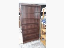 [95成新] 九五成新實木書櫃有四座可買書櫃/書架近乎全新