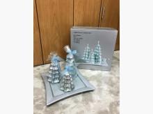 大慶二手家具 聖誕樹蠟燭組其它家飾近乎全新