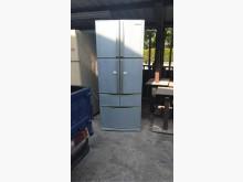 [9成新] 01510-三洋變頻冰箱冰箱無破損有使用痕跡