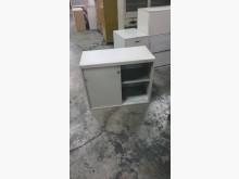 [9成新] 01528-OA鐵櫃辦公櫥櫃無破損有使用痕跡