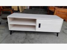 [全新] 全新工廠促銷木心板白橡4尺電視櫃電視櫃全新
