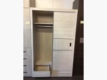 [全新] 全新工廠促銷木心板白橡4X7尺衣櫃/衣櫥全新