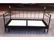 [8成新] 單人可變雙人床架組單人床架有輕微破損