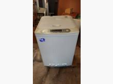 [9成新] 【尚典中古家具】三洋媽媽樂洗衣機洗衣機無破損有使用痕跡