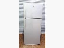 [7成新及以下] 聲寶SAMPO雙門冰箱冰箱有明顯破損
