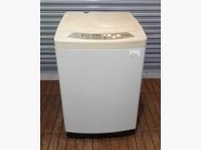 [7成新及以下] 國際牌10公斤洗衣機洗衣機有明顯破損