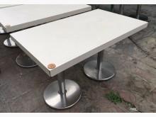 [8成新] 三合二手物流(精美4尺餐桌)餐桌有輕微破損