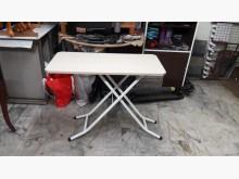 [全新] 再生傢俱~實木四段高度工作台其它桌椅全新