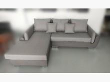 [全新] 全新貓抓皮L型皮沙發L型沙發全新